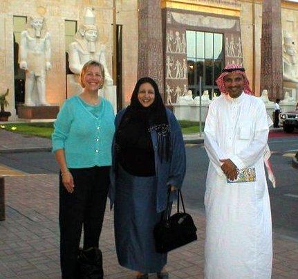 Ghada in Dubai