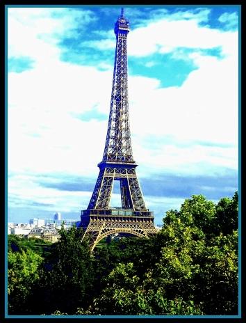 Sunney Eiffel
